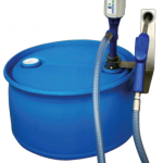 SPATCO DEF Insertion Tote or Drum Pump System