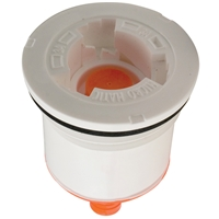 Micro Matic Buttress Threaded EPV Plastic Container Valve