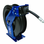 GRACO Blue DEF Hose Reel